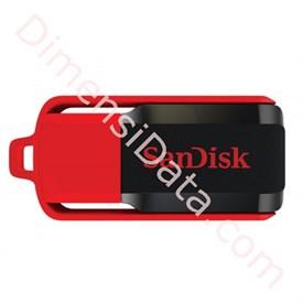 Jual SanDisk Cruzer Switch 4GB [CZ52]